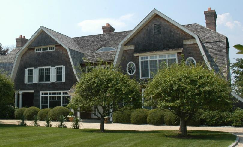 Architekt Francis Fleetwood