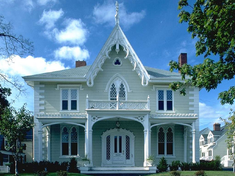 Gothic Revival