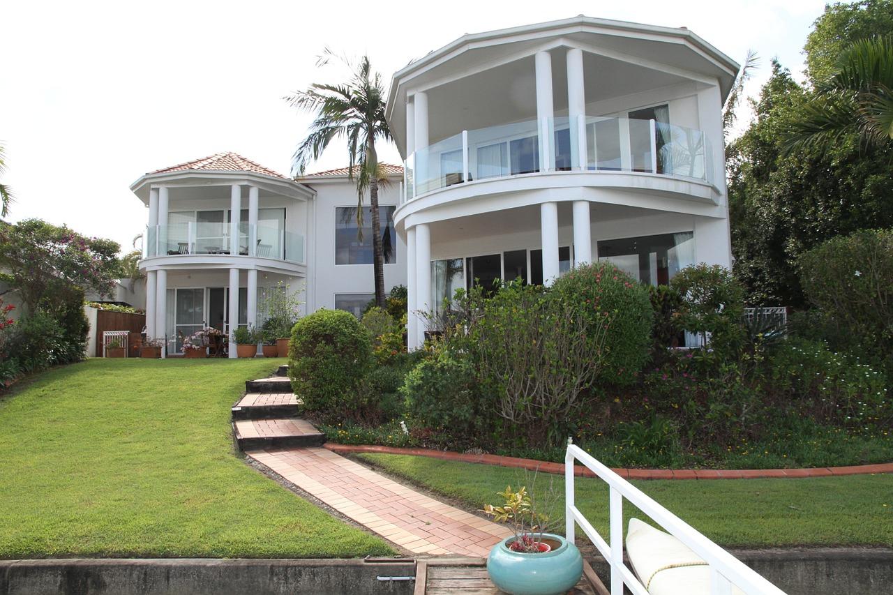 Condo, Condominium, Eigentumswohnung in den USA
