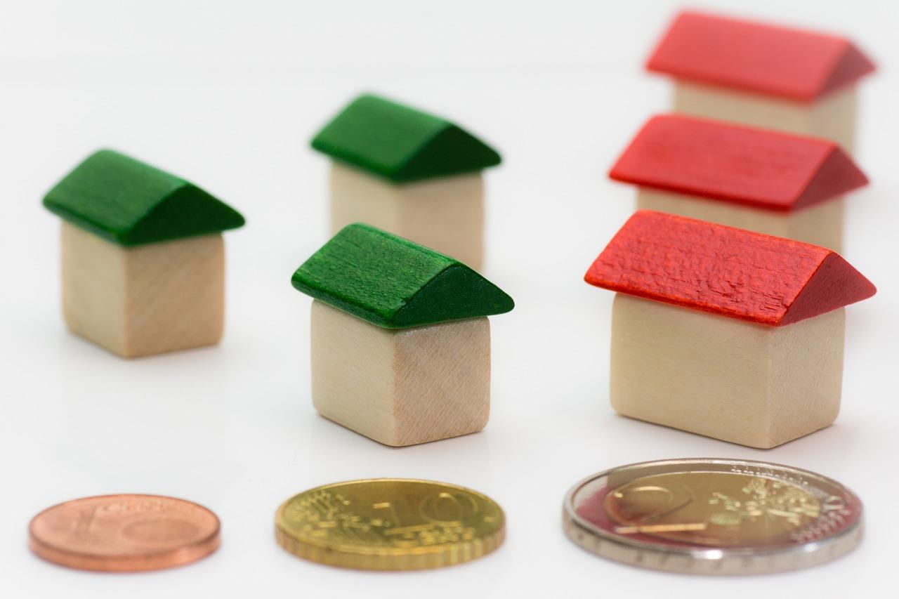 Hauskauf in den USA Hypothek