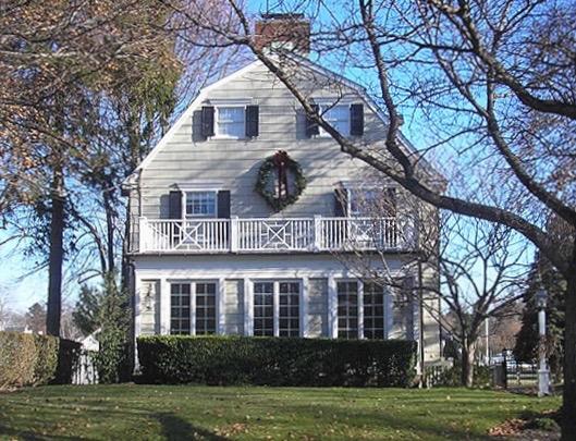 Amityville Horror Haus