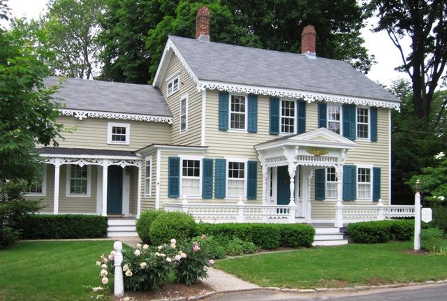 Hauskauf,Title insurance, Rechtstitelversicherung, Immobilie, USA