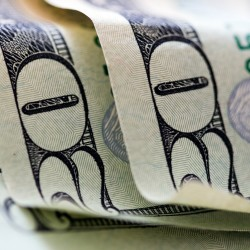 Hauskauf in den USA: Earnest money